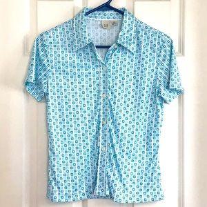 Vintage 90's👜GAP🦋 Retro 70's Polyester